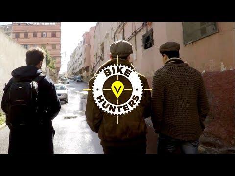 VanMoof Bike Hunters   Ep 3: The One that Got Away