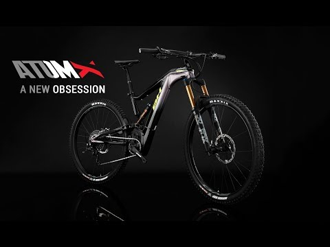 BH ATOMX | A NEW OBSESSION
