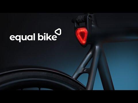 Introducing Equal bike