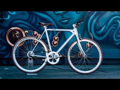 Introducing the Babymaker - The Worlds Sexiest eBike