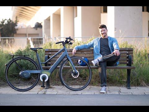 OYO Bike INDIEGOGO