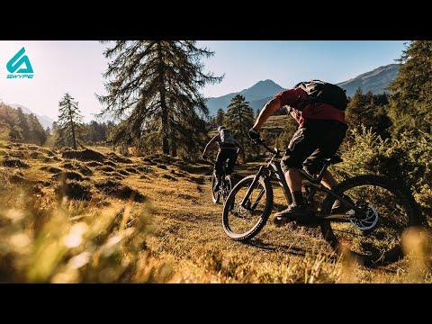 SWYPE - Charge Your Adventure: Graubunden, Switzerland