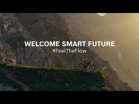 """""""What if?"""" – The future of eBike mobility 
