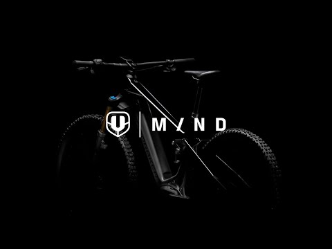 MIND: Your Mondraker with built-in telemetry