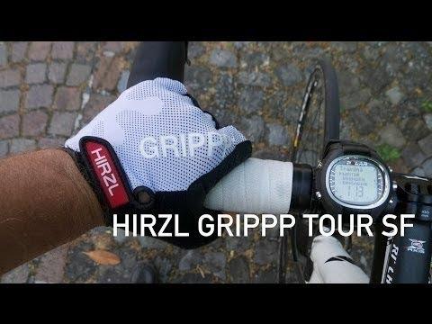 Review : Handschuh Hirzl Grippp Tour SF / Bike Glove Hirzl Grippp Tour SF