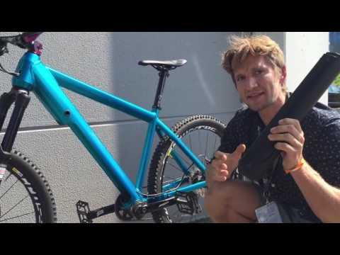 Voll integrierter E-Bike Antrieb - Fazua Evation - Exklusiv Interview CEO Johannes Biechele
