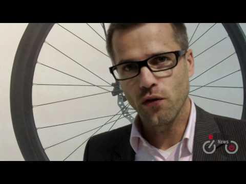 Bike Expo 2011 - E-Bikes von Winora: Familienrad und das XP3