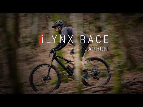 iLYNX RACE CARBON