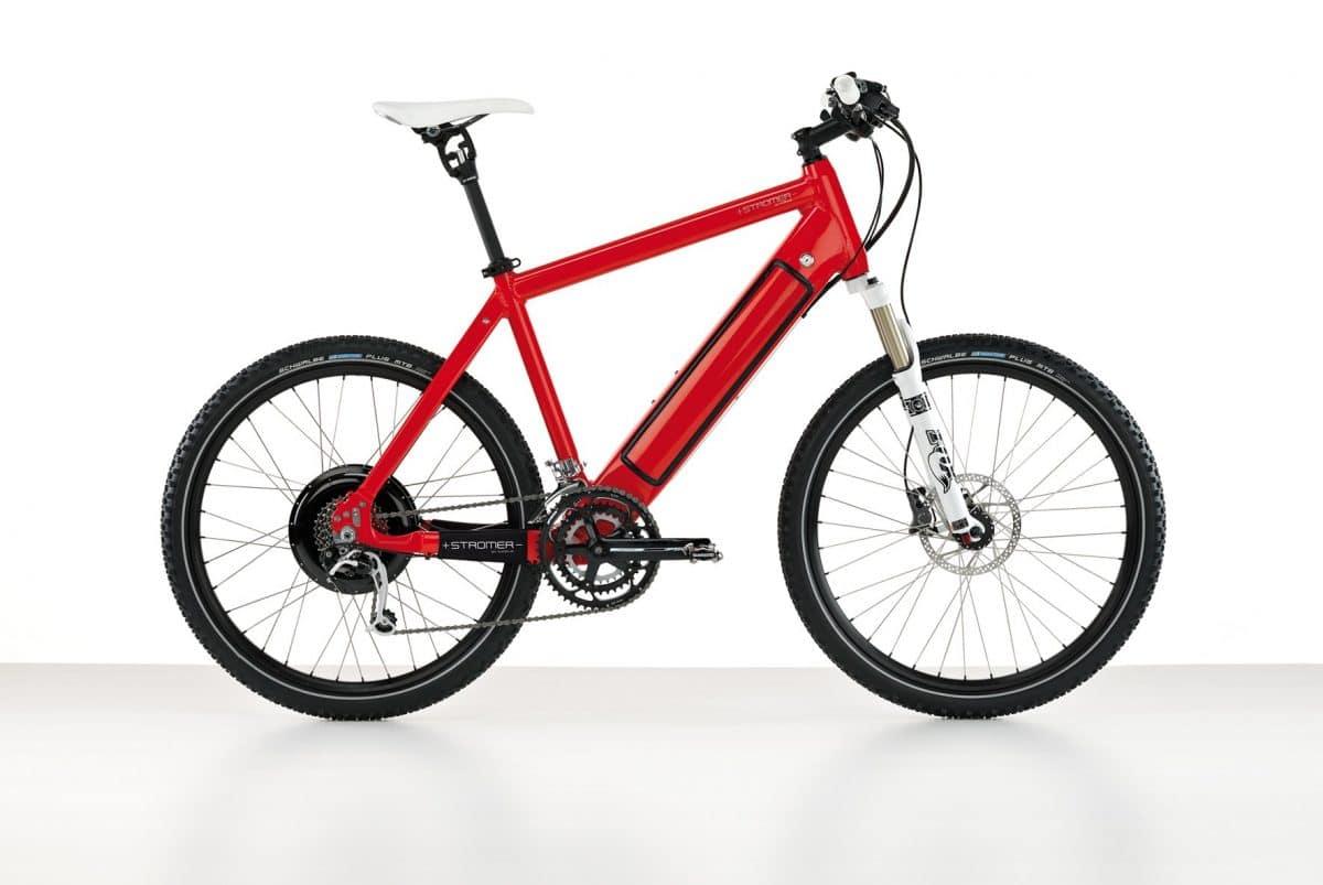 neuer e bike store in berlin er ffnet stromer st1 zu gewinnen ebike. Black Bedroom Furniture Sets. Home Design Ideas