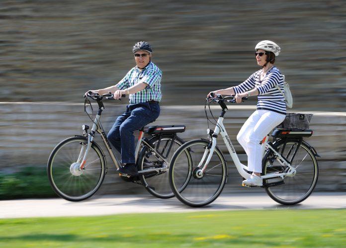 eparabike will das e bike f r senioren entwickeln ebike. Black Bedroom Furniture Sets. Home Design Ideas