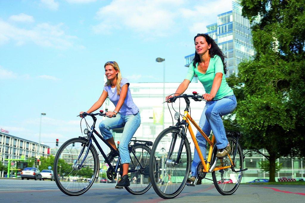 e bike verk ufe im jahr 2011 in deutschland erneut. Black Bedroom Furniture Sets. Home Design Ideas