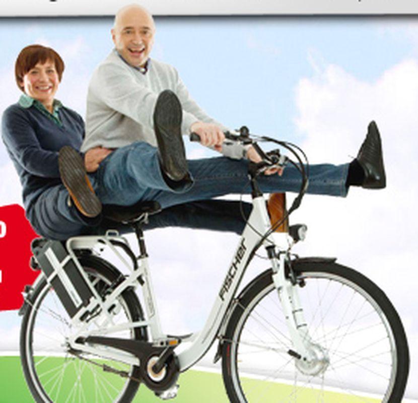 volks e bike f r 999 euro von bild und fischer im faktentest video ebike. Black Bedroom Furniture Sets. Home Design Ideas