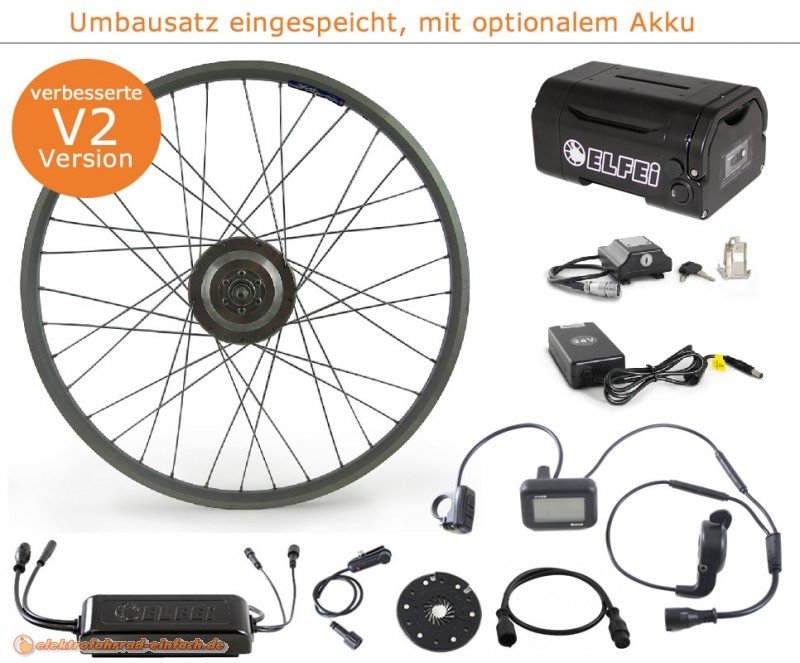 elfei umr stsatz v2 erschienen fahrrad zum e bike. Black Bedroom Furniture Sets. Home Design Ideas