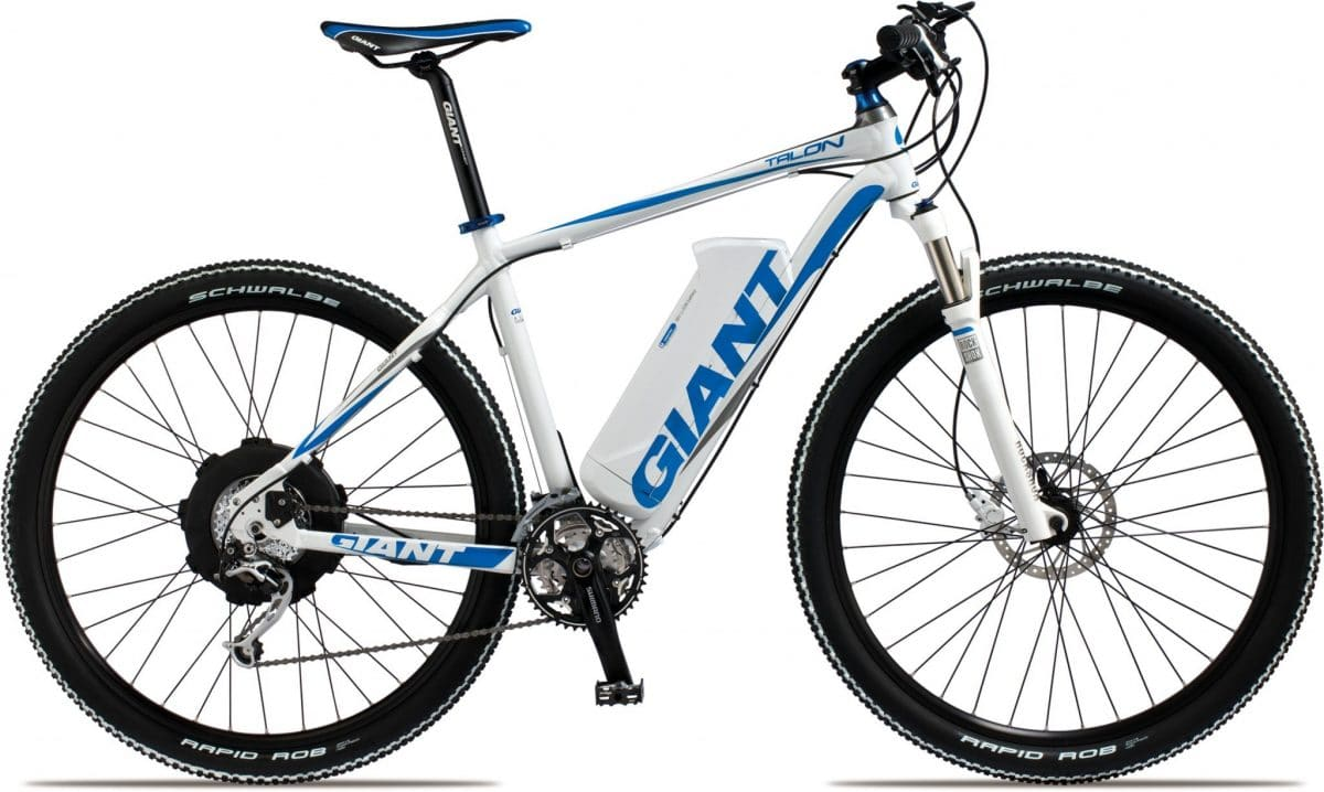 neuheit 2013 von giant mit 29 zoll e bike talon 29 hybrid. Black Bedroom Furniture Sets. Home Design Ideas