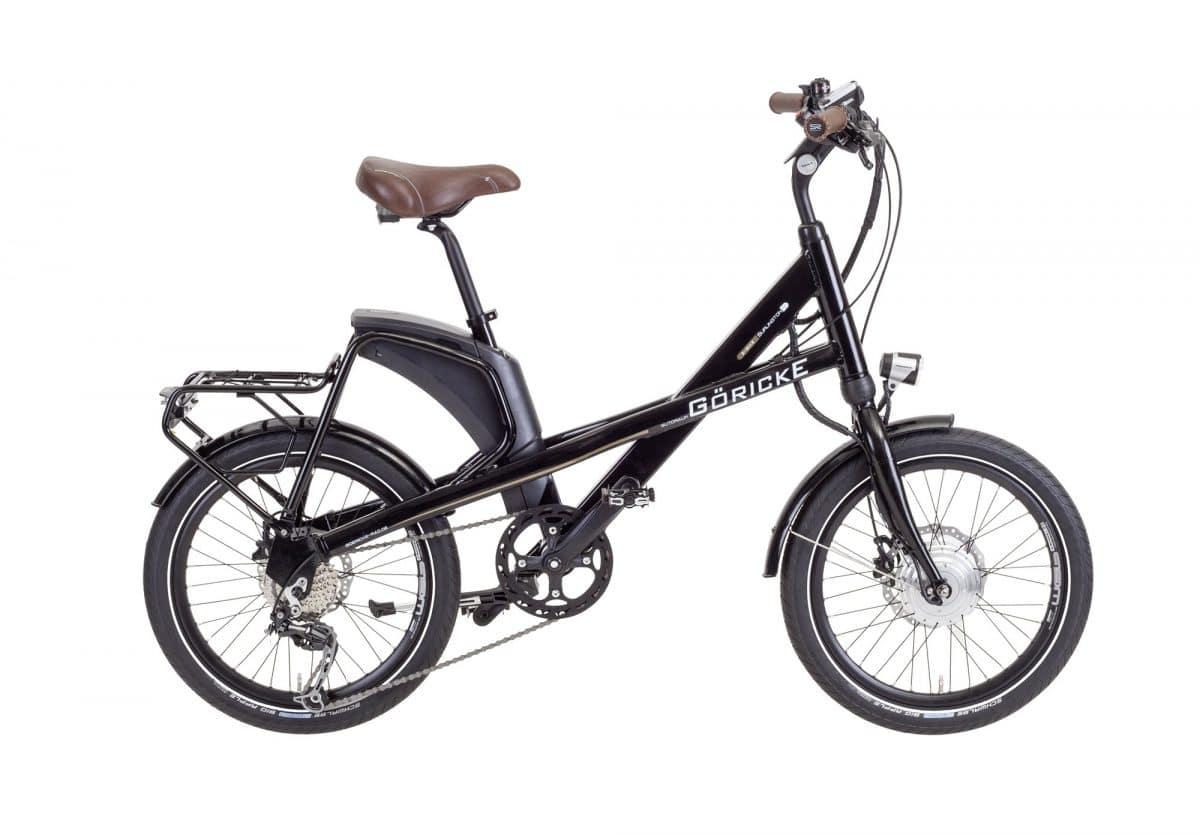 kompakt e bikes von g ricke burlington und lastenrad. Black Bedroom Furniture Sets. Home Design Ideas