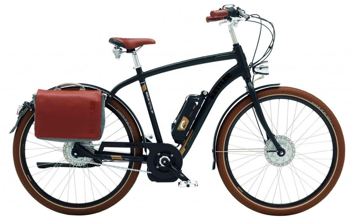 kettler lifestyle neuheiten 2013 e bikes berlin royal e. Black Bedroom Furniture Sets. Home Design Ideas