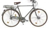 El ciclo DUCALE BASE Herren - grey / Foto: El ciclo