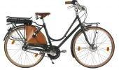 El ciclo DUCALE BASE Damen - English green / Foto: El ciclo