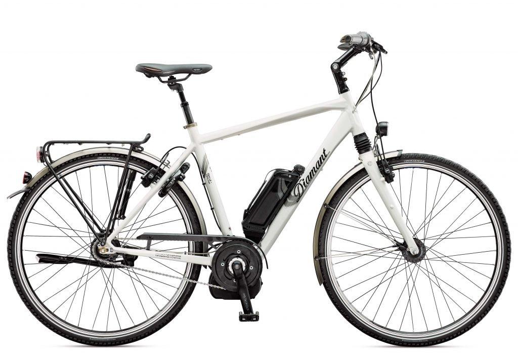 diamant beryll deluxe touren e bike mit bosch antrieb. Black Bedroom Furniture Sets. Home Design Ideas