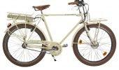 El ciclo MONDINA BASE Herren - cream - tobacco-cream / Foto: El ciclo
