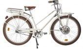 El ciclo MONDINA LUXURY Damen - cream / Foto: El ciclo