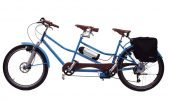 El ciclo Tandem / Foto: El ciclo