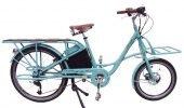 El ciclo Transporter / Foto: El ciclo