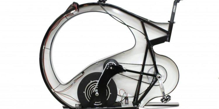 Stromvelo mit verbauter Technik / Foto: Schweizer Designwerk GmbH