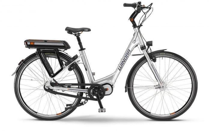 testsieger e bikes winora c3 und fold exp im kurzportrait. Black Bedroom Furniture Sets. Home Design Ideas