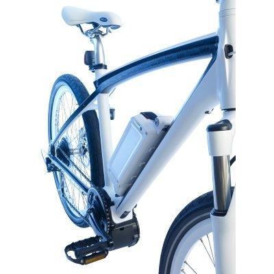 Cruise e-Bike: BMW bringt erstes Pedelec heraus (Fotos und Fakten ...