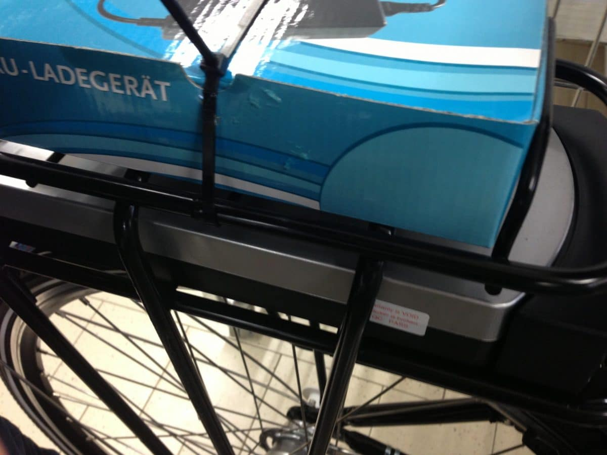 aldi nord e bike 2013 netzteil ebike. Black Bedroom Furniture Sets. Home Design Ideas