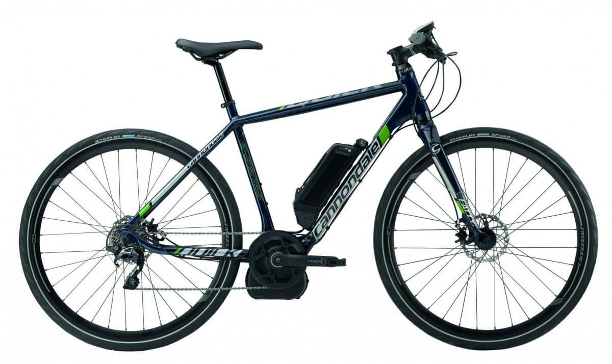neue e bikes von cannondale e serien modelle mavaro und. Black Bedroom Furniture Sets. Home Design Ideas