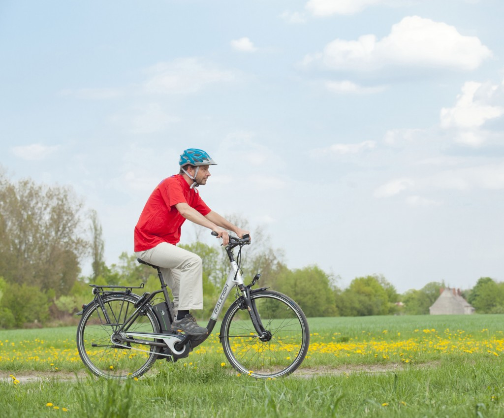 9 der 16 getesteten E-Bikes waren mangelhaft / Foto: Stiftung Warentest