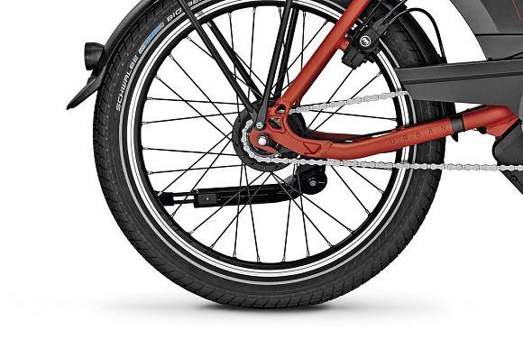 kalkhoff 2014 e bike kh14 sahel compact impulse 8. Black Bedroom Furniture Sets. Home Design Ideas