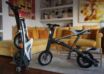 Stigo E-Scooter / Foto: Stigo
