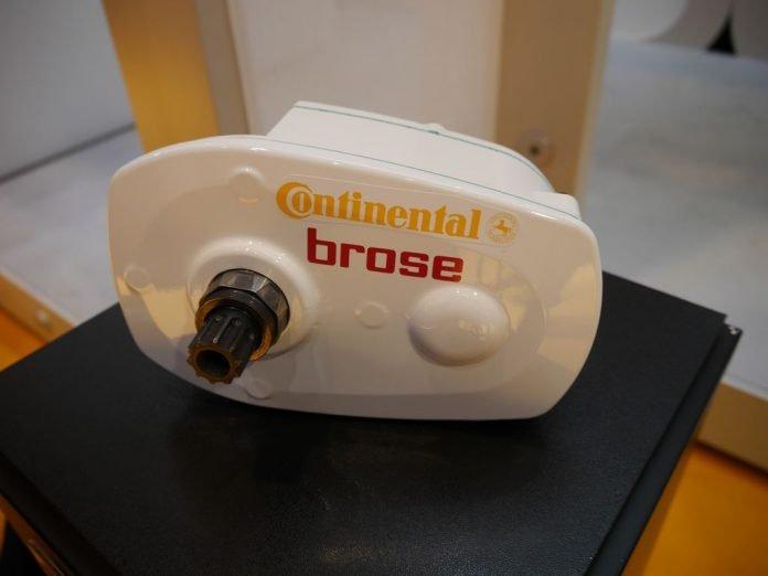 Brose E-Bike Mittelmotor für 2014: Alternative zu Bosch