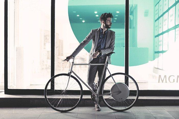 flykly smart wheel intelligenter umr stsatz mit. Black Bedroom Furniture Sets. Home Design Ideas