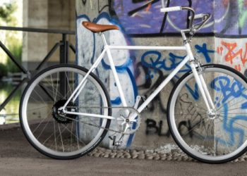 ZeHus bike+ - Hinterradmotor sonst nichts / Quelle: ZeHus
