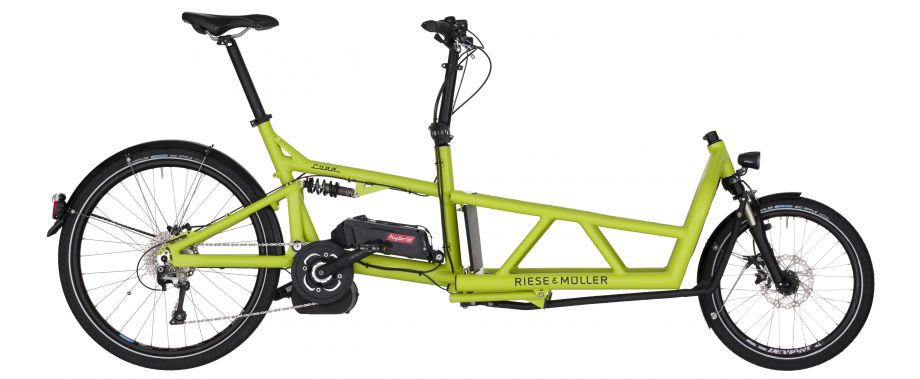 familien k nnen lasten e bike load hybrid kostenlos testen. Black Bedroom Furniture Sets. Home Design Ideas