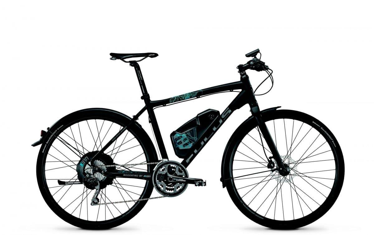 neue focus e bikes 2014 e mountainbikes cross und trekking mit impulse und bosch antrieb. Black Bedroom Furniture Sets. Home Design Ideas