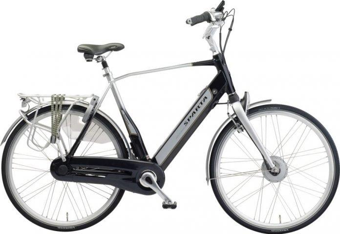 Neuer Mittelmotor Für E Bikes Von Accell Group Angekündigt Ebike