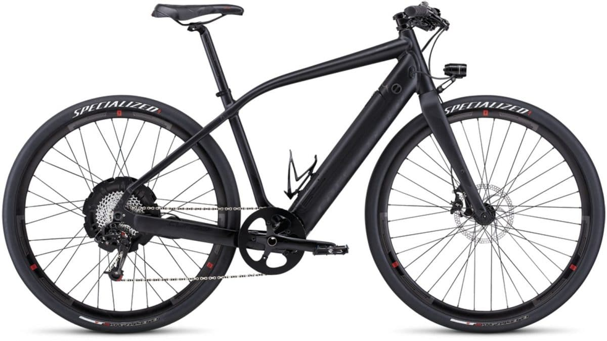 Specialized Turbo Electric Bike >> Studie: E-Bike bei jungen Leuten trendy - ebike-news.de