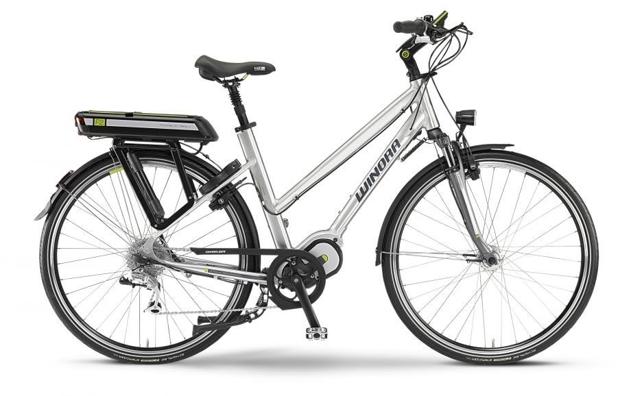 winora e bikes 2014 e mountainbike neuheiten sowie. Black Bedroom Furniture Sets. Home Design Ideas