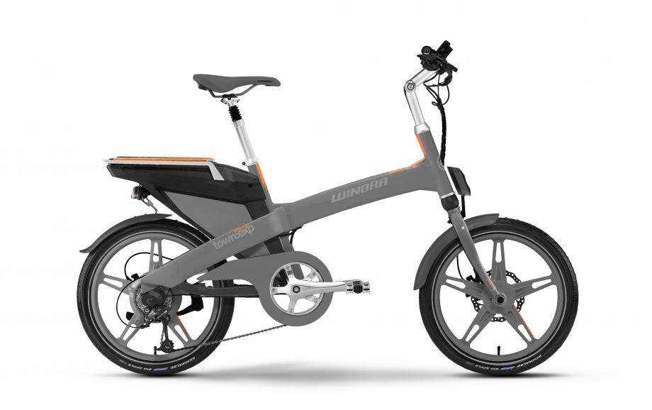 winora e bike neuheiten 2014 urban line und special. Black Bedroom Furniture Sets. Home Design Ideas