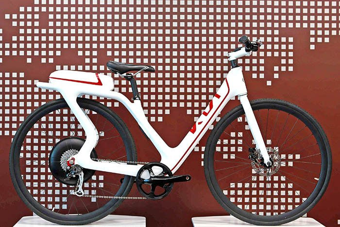 kia zeigt zwei e bike prototypen auf automobilsalon in genf ebike. Black Bedroom Furniture Sets. Home Design Ideas