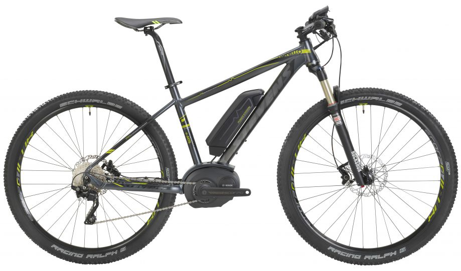 sportliche e bikes amazing top scott ebikes unterwegs. Black Bedroom Furniture Sets. Home Design Ideas