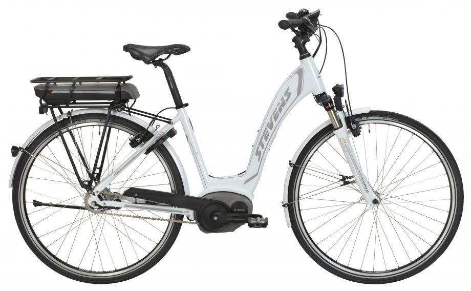stevens 2014 sportliche e bikes aus deutschland mit bosch. Black Bedroom Furniture Sets. Home Design Ideas