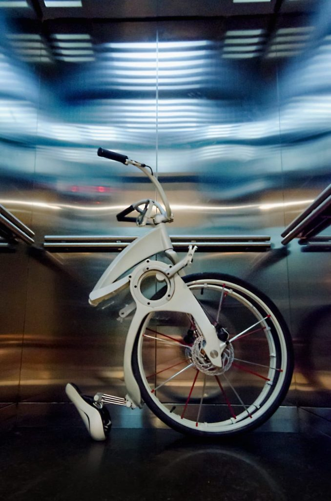 gi bike faltbares e bike mit 26 zoll reifen app und 17. Black Bedroom Furniture Sets. Home Design Ideas