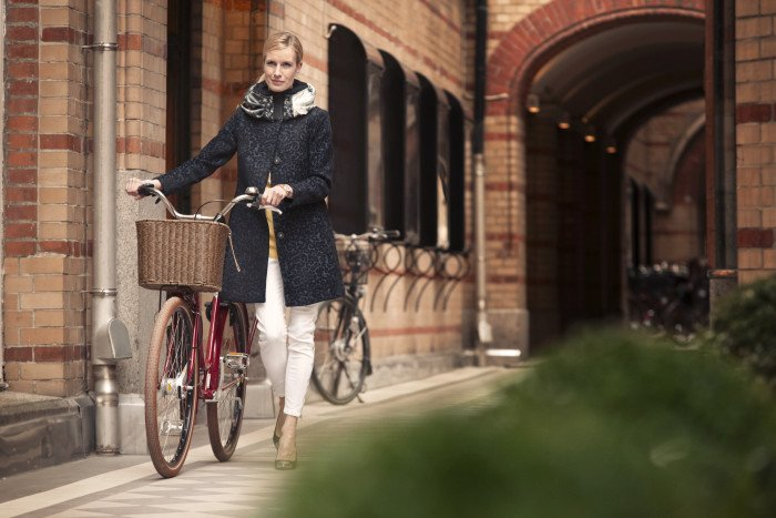 Fahrrad Airbag Funktionsweise
