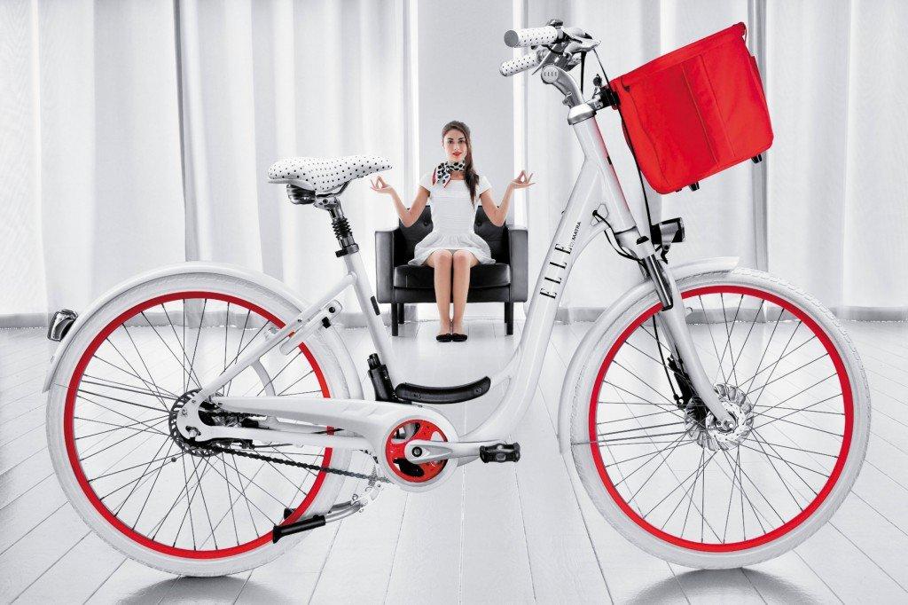 elle by matra electric limitiertes e bike entspringt. Black Bedroom Furniture Sets. Home Design Ideas
